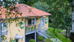 Lisebergsbyn Bed & Breakfast
