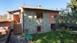 House With one Bedroom in San Vitale, With Furnished Balcony and Wifi