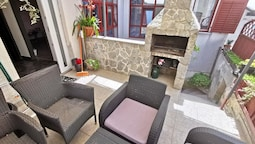 Apartment With 3 Bedrooms in Pula, With Furnished Terrace and Wifi - 3