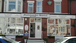 The Falklands Hotel