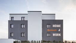 Home & Work Apartments