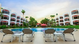 Rayong Palmaries Beach Resort