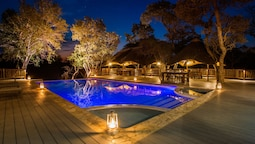 Vuyani Tented Camp - All inclusive