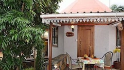 Charming and Very Comfortable Bungalow Located in Flic-en-flac Mauriti