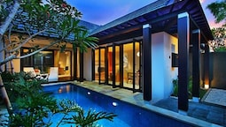 The Jineng Villas by Ekosistem