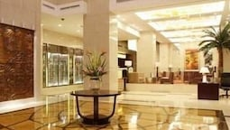 Bojing Holiday Inn - Hefei