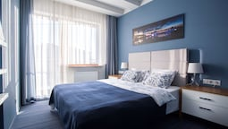 Elite Apartments Garbary Old Town
