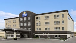 Days Inn & Suites by Wyndham Winnipeg Airport Manitoba