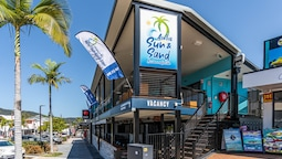 Airlie Sun & Sand Accommodation 2