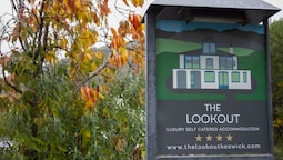 The Lookout Keswick