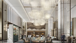 Wenzhou Airport Marriott
