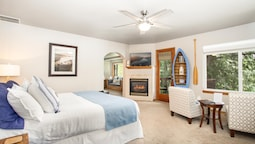 Leavenworth Vacation Homes Kennebec Suite