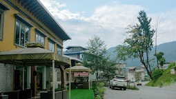 Sumi Resort& Spa bySumiYashshree Gangtok