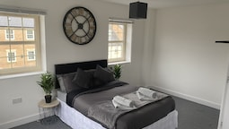 Doncaster Furnished House - Workstays Company UK