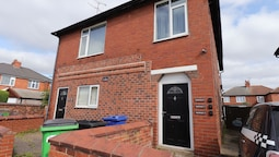 Rustic Apartment in Doncaster Near Doncaster Racecourse