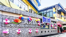 Aria Boutique Hotel & Spa