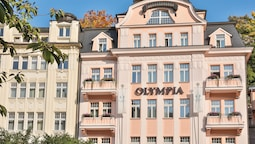 Olympia Spa & Wellness