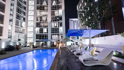 Sandton Executive Suites Hydro Park
