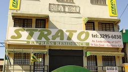 Hotel Strato Express Residence