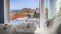 Doric Bed Boutique Hotel