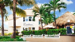 Caribbean Resort by the Ocean