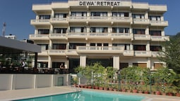 Dewa Retreat- A Himalayan Boutique Hotel