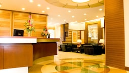Celyn Hotel, City Mall