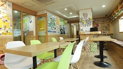 Hi Korea Guest House - Hostel, Caters to Women