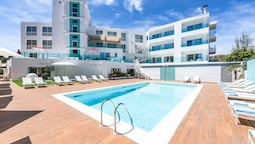 Plaza Santa Ponsa Boutique Hotel - Adults Only