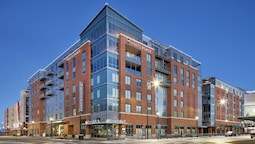 Hyatt Place Lincoln / Downtown - Haymarket