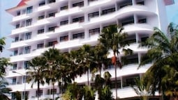 Weta International Hotel Surabaya
