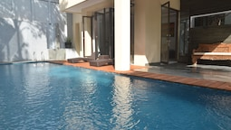 Cemara Permai 1 Villa Dago Private Pool