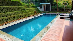 Permai 7A Villa 4 Bedroom With A Private Pool