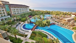 Sunis Kumköy Beach Resort Hotel & Spa – All Inclusive