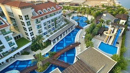Sunis Evren Resort Hotel & Spa – All Inclusive