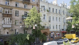 Olga Apartments on Khreschatyk