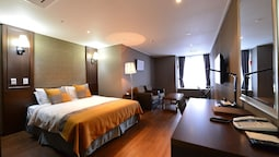 Value Hotel Worldwide Suwon
