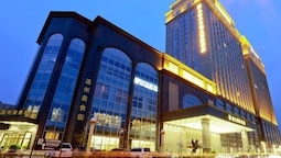 Jin Jiang International Hotel Urumqi