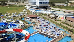 Kahya Resort Hotel - All Inclusive