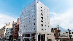 SureStay Plus Hotel by Best Western Shin-Osaka