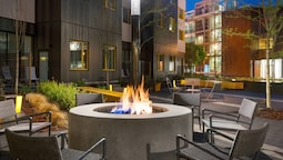Residence Inn Portland Downtown/Pearl District