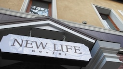 New Life Luxury Hostel