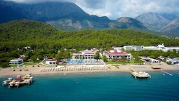 Sherwood Exclusive Kemer - All Inclusive