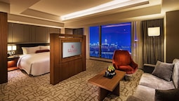 Swiss Grand Nanchang (Swiss International Hotel Nanchang)