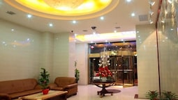 Greentree Inn Shanxi Xian West Gate Express Hotel