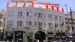 Art Hotel Downtown