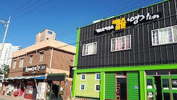 Guesthouse in Gangneung Myunggane