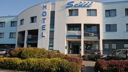 Hotel Senec Lake Resort